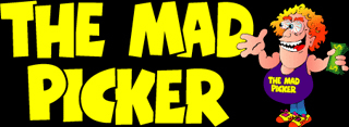 The Mad Picker - Antiques, Auctions, and Estate Sales